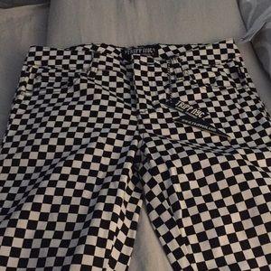 Hot Topic Tripp NYC Pants